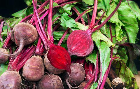 beet nutrition facts women s health