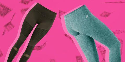 0473580028317 The Best Leggings Under $50 | Women's Health