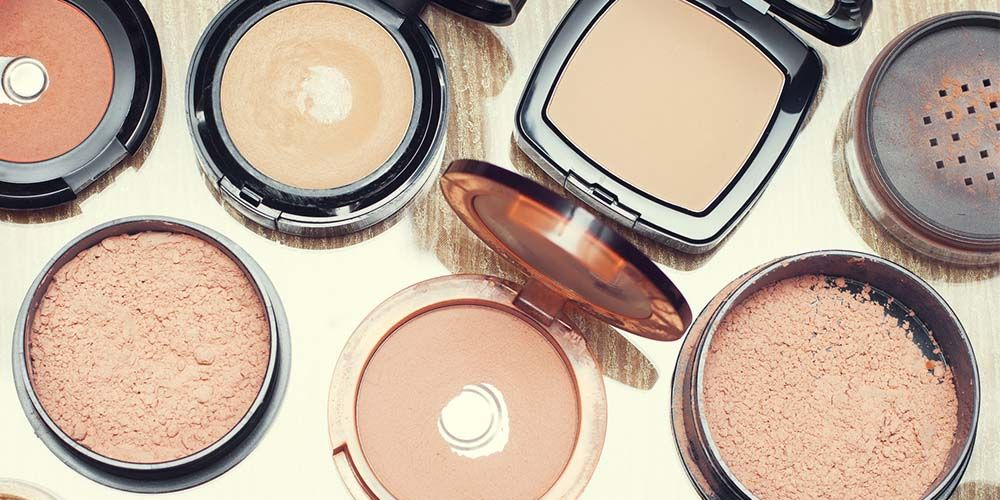 Best Foundation For Oily Skin, Dry Skin, And More  Women -7988