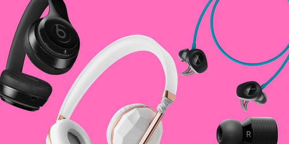 The Best Gym Headphones  84322a4adb