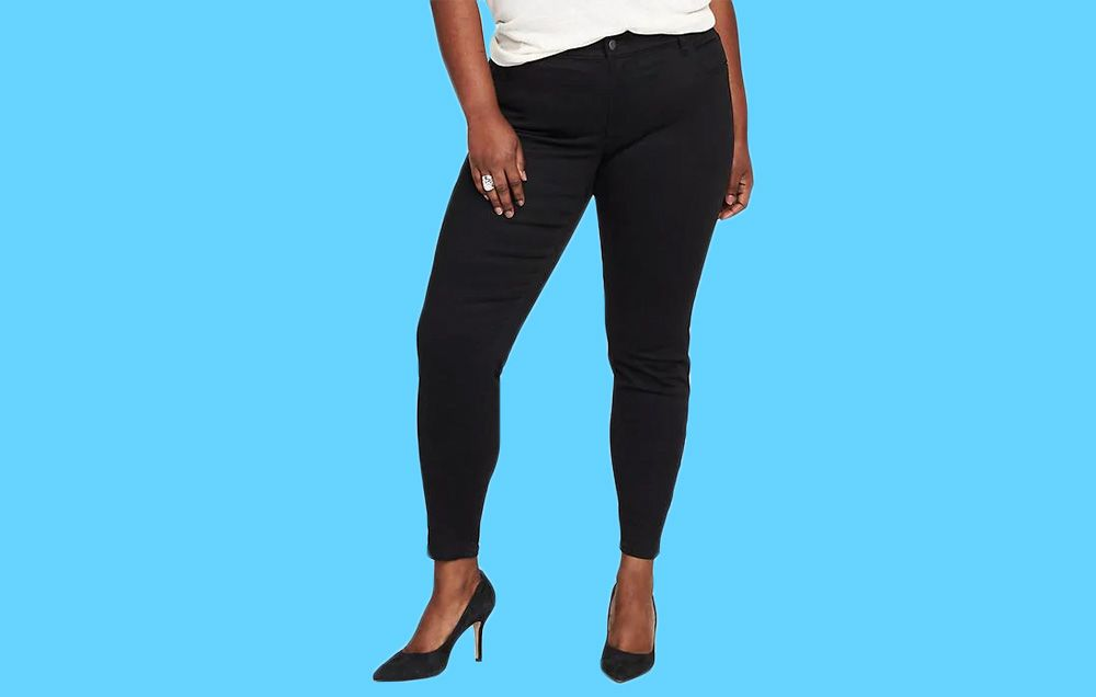 Best high waisted pants for your body type