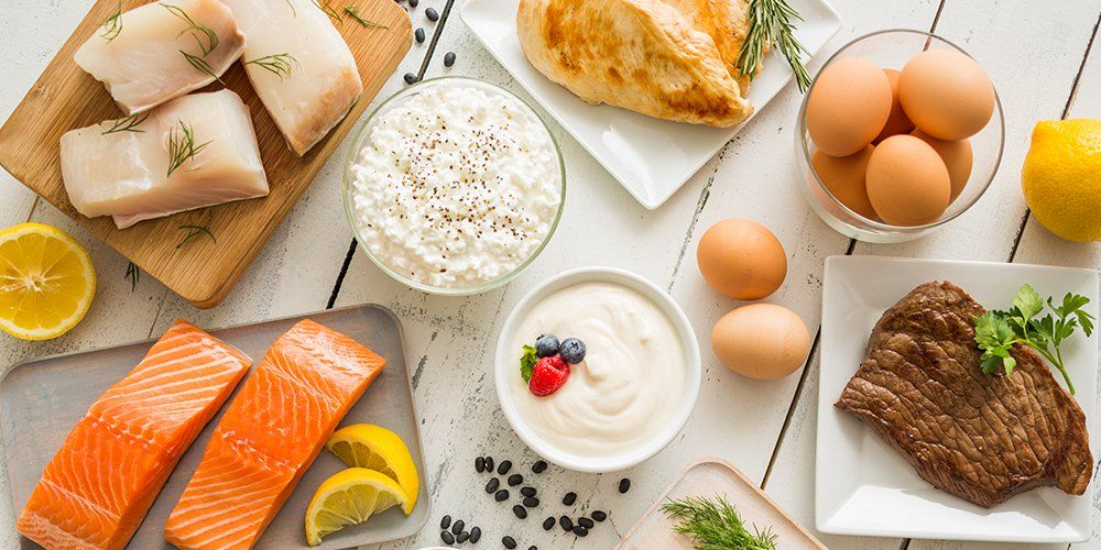 Best Lean Proteins