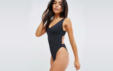 3e16d41aff The Best One Pieces For Women With Big Boobs | Women's Health