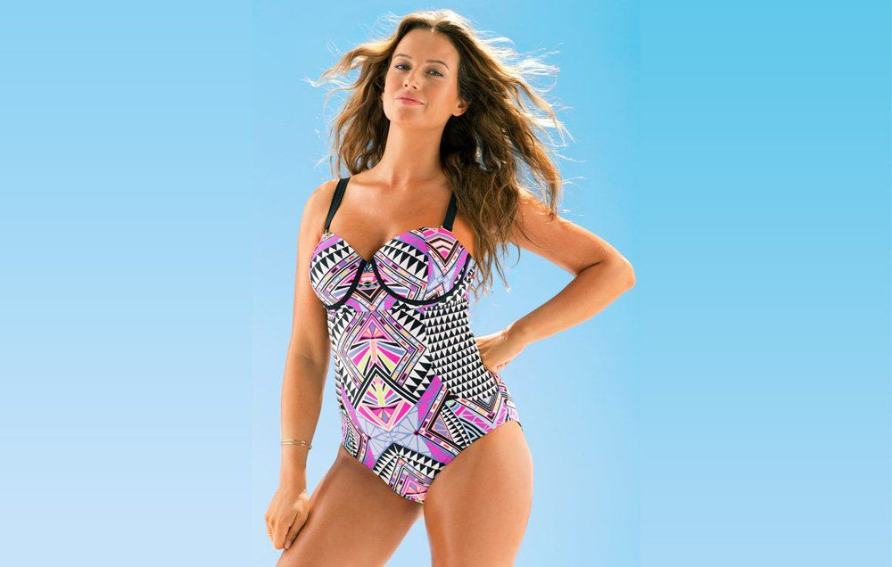 Showing Images For One Piece Swimsuit Xxx