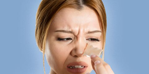 Hydrocolloid bandages vs pore strips for breakouts