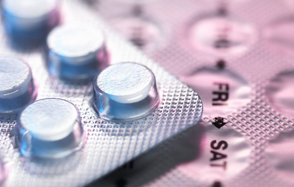 Forget pill day after sex