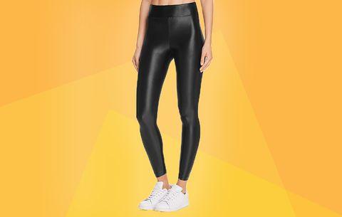 5d82bb875e 7 Black Leggings That Are Way Better Than Regular Pants | Women's Health