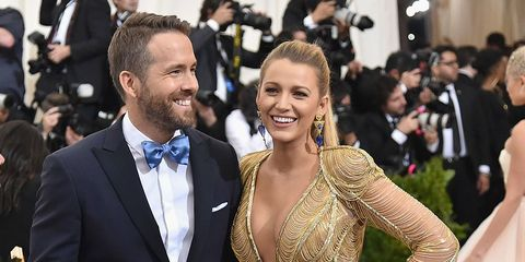 Ryan Reynolds trolls Blake Lively for 30th birthday