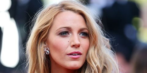 Blake Lively was sexually harassed