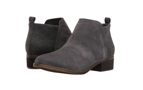 7fc964aed0979 Comfortable Ankle Boots For Women  7 Best Booties You ll Be Able To ...