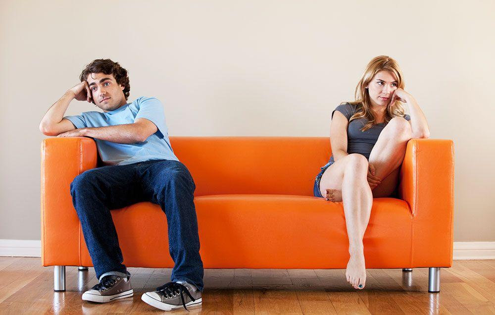 How often do exes get back together