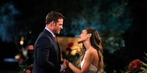 Bachelor star on her bulimia