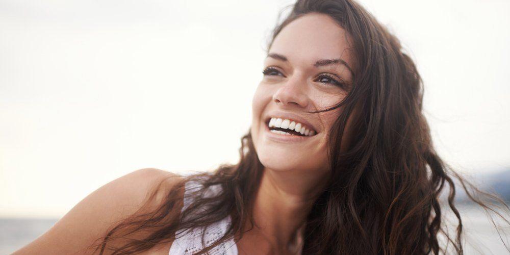 4 Major Reasons Why You Should Dye Your Hair Dark Women S Health