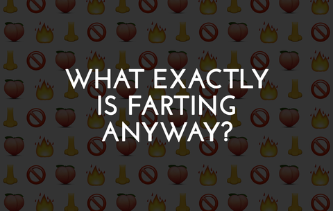 This Is Why Some Farts Burn And Stink | Women's Health