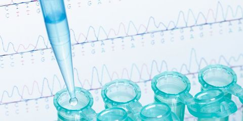 DNA testing for weight loss