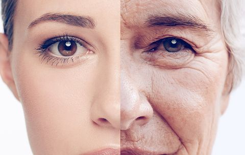 Mistakes that age skin