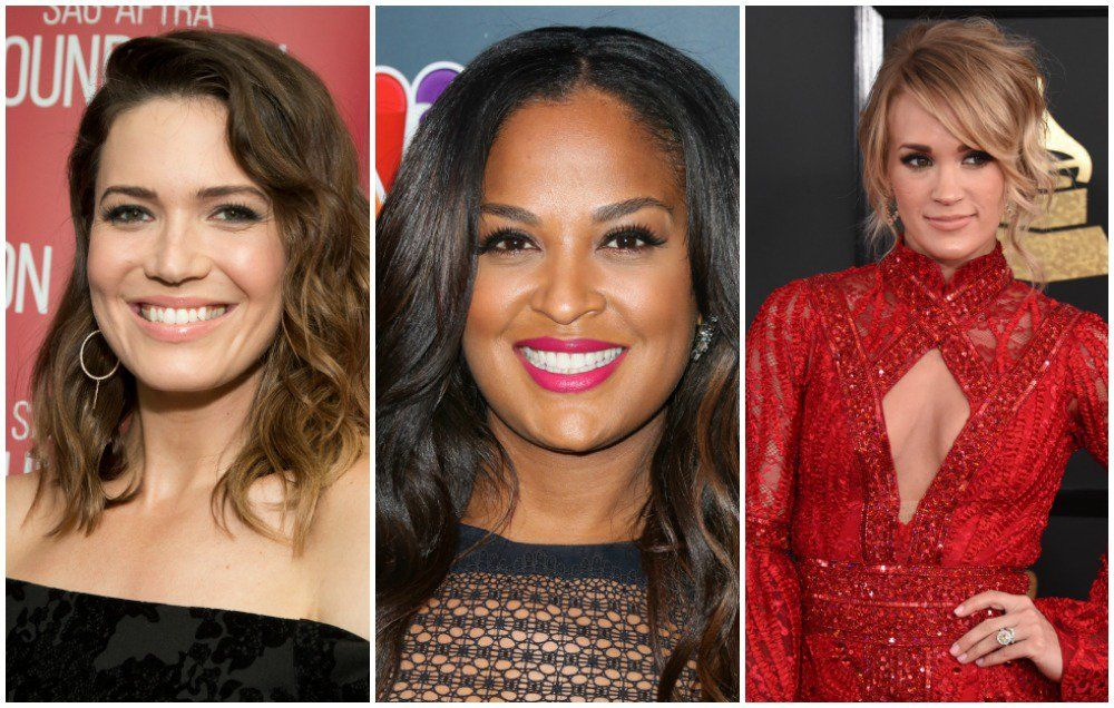 8 Celebrity Eating Tips That Are Actually Pretty Legit