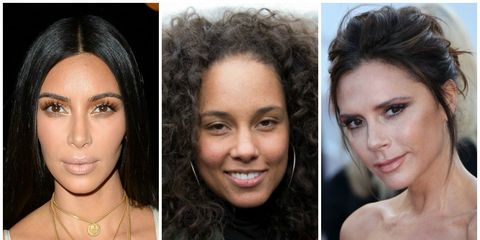 celebrity-skin-care-kim-kardashian-victoria-beckham