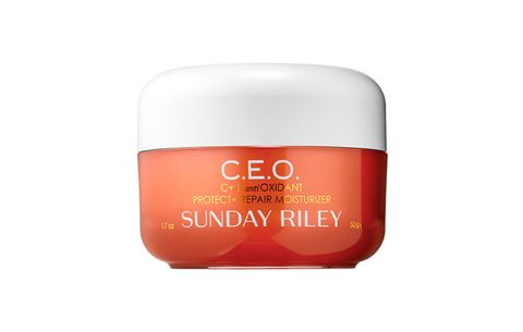 ceo sunday riley