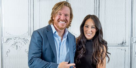 Chip And Joanna Gaines pregnancy announcement