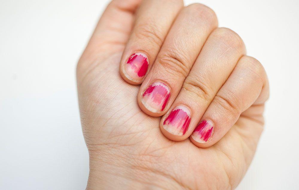 Chipped Nail Polish: Surprising Reasons Why Your Polish Keeps ...