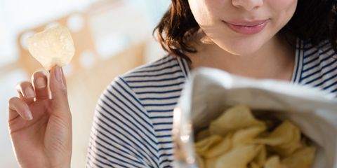 How to stop food cravings
