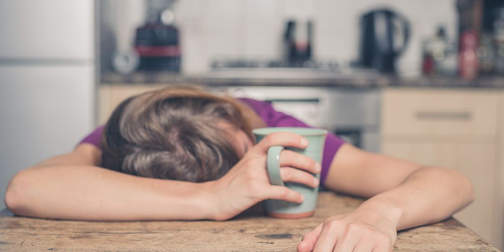 Chronic fatigue syndrome symptoms