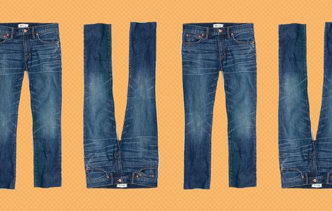 7ea62d29a57ceb These Jeans Are Even More Comfortable Than Your Favorite Sweatpants ...