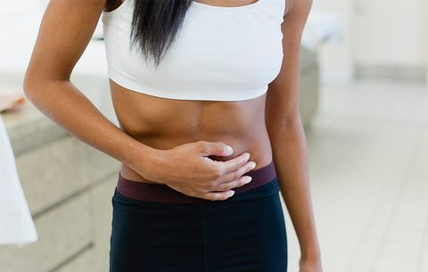 Causes Of Stomach Pains | Women's Health