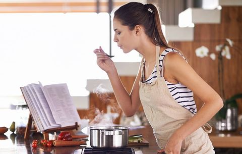 11 New Cookbooks That Can Help You Lose Weight, According To Nutritionists