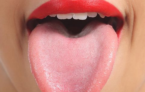 5 Crazy Things That Happen When You Don't Brush Your Tongue