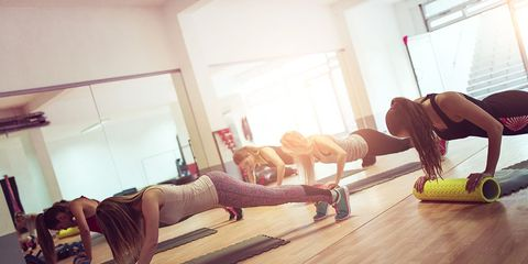 ClassPass affordable group fitness
