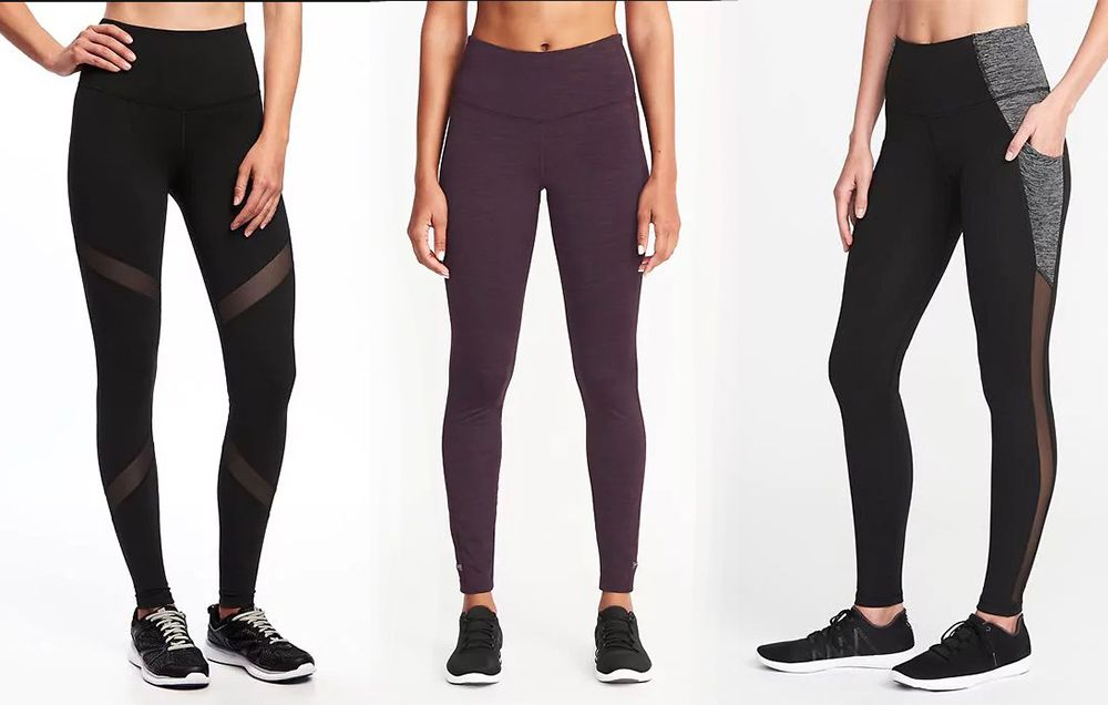 dadc7227d9 'I've Tried Dozens of Workout Leggings, And My Favorite Ones Cost Under $20'