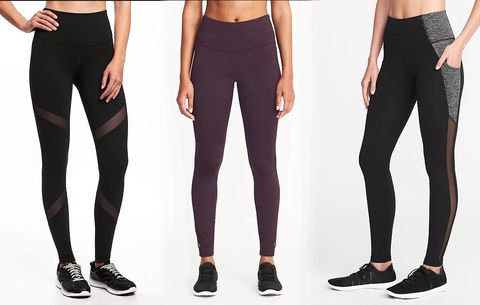 b4771cc51307b 'I've Tried Dozens of Workout Leggings, And My Favorite Ones Cost Under $20'