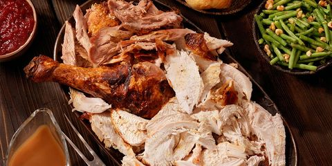 dark meat chicken and turkey nutrition saturated fat
