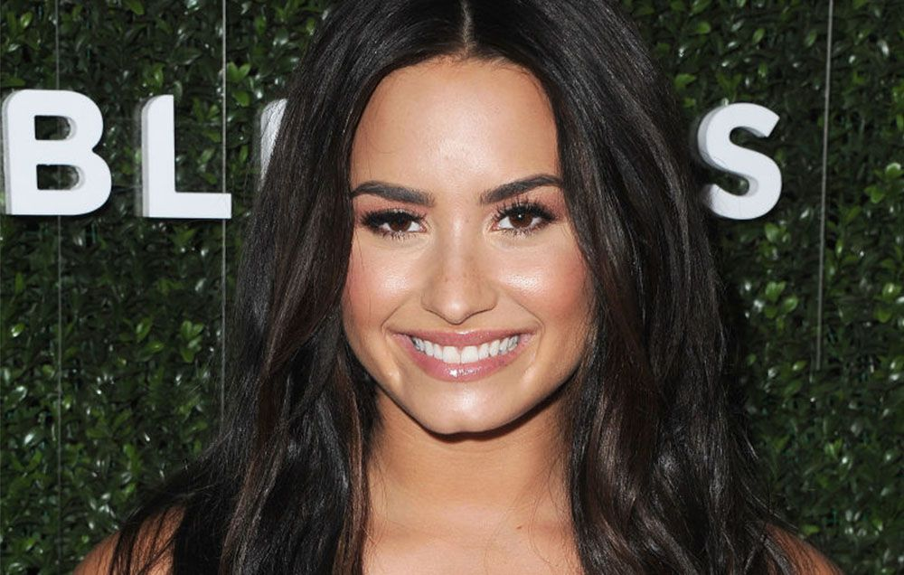 Demi Lovato's Nude Photos Were Just Leaked In Apparent Snapchat Hack