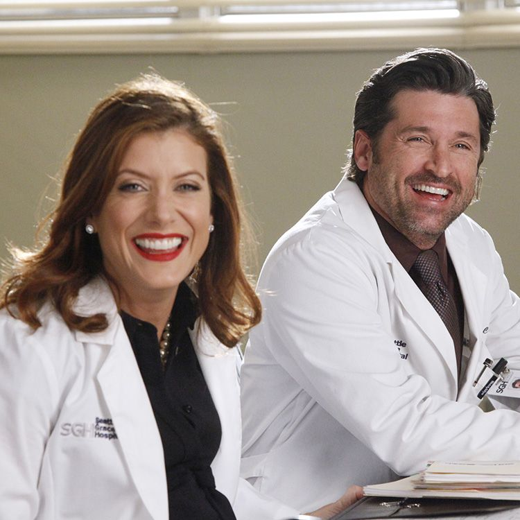 The 19 Most Epic \'Grey\'s Anatomy\' Relationships of All Time ...