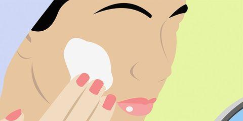 dermatologist night skin care routine