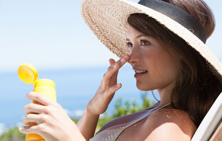 Skin Cancer Prevention How Dermatologists Protect Themselves