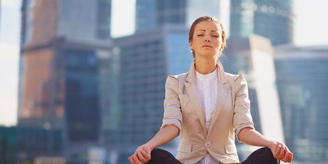 How to destress at work