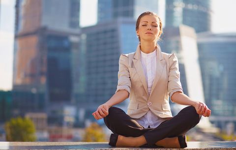 'I Swear By These 3 Products To Maintain My Zen On Even The Most Stressful Days'