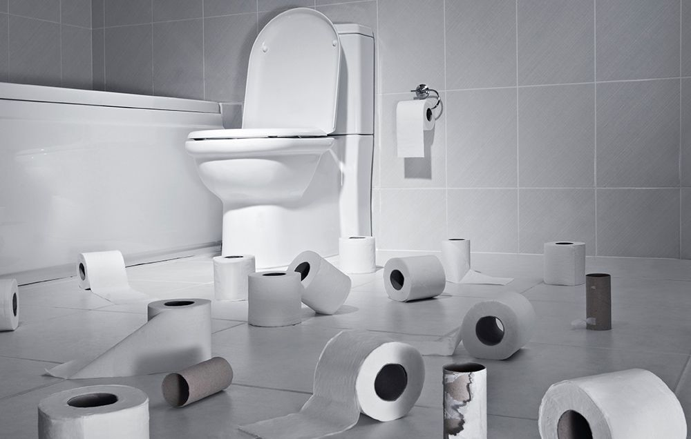 7 Remedies To Help You Get Rid Of Diarrhea And Off The Toilet