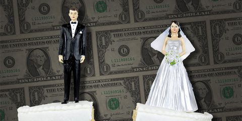 divorcees reveal how money ruined their marriages