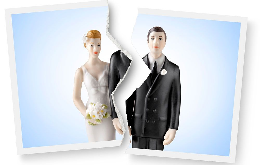 Annulled vs divorced dating