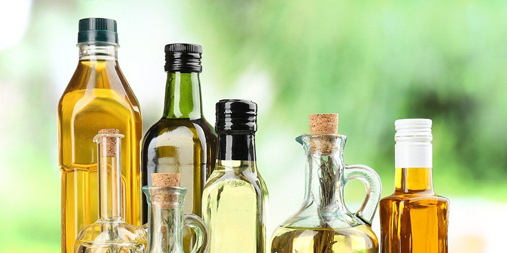Does It Really Matter What Kind Of Cooking Oil You Use