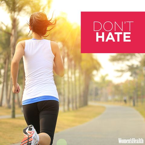 10 Women Who Love Running Share Why They Used to Hate It—and How They Changed That