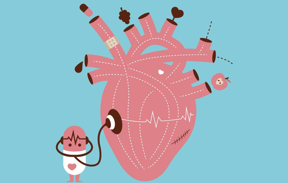 Lonely heart syndrome
