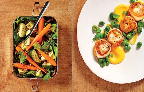 'Why I Quit The Paleo Diet And Started Eating Like This Instead'