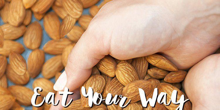 foods to help get abs
