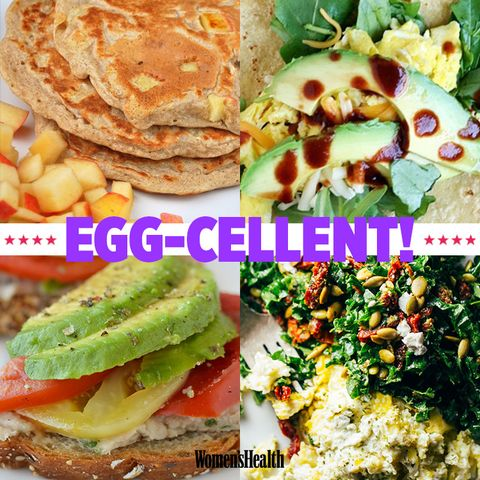 7 Healthy (and Delish!) Breakfast-for-Dinner Dishes